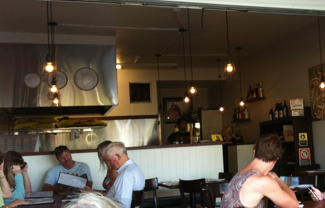 Lucky and Peps, Dee Why Beach Cafe, Northern Beaches Cafe