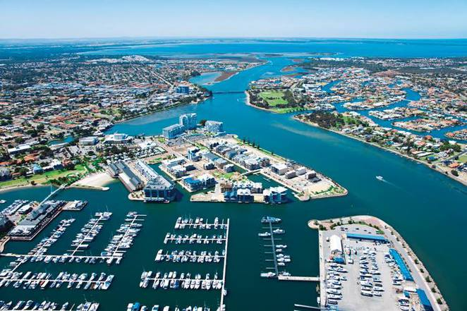 Image Courtesy of the Visit Mandurah facebook page