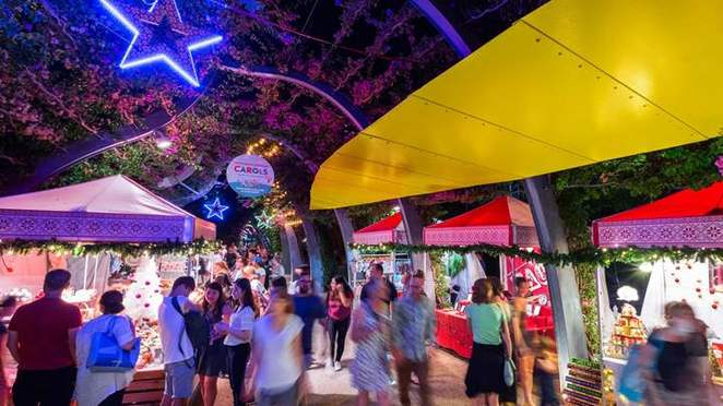 Markets Free, South Bank, Outdoors, Nightlife, Christmas, Family Attractions, Free