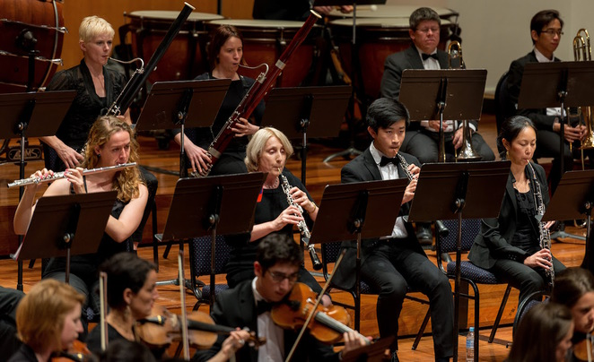 Melbourne Lawyers Orchestra