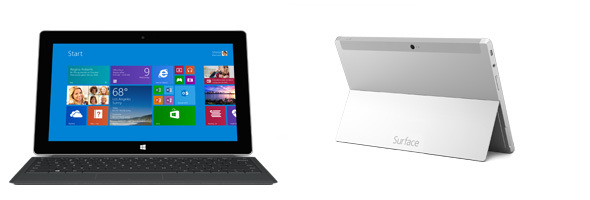 microsoft surface, tablet