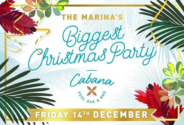 Mindarie,Christmas,Party
