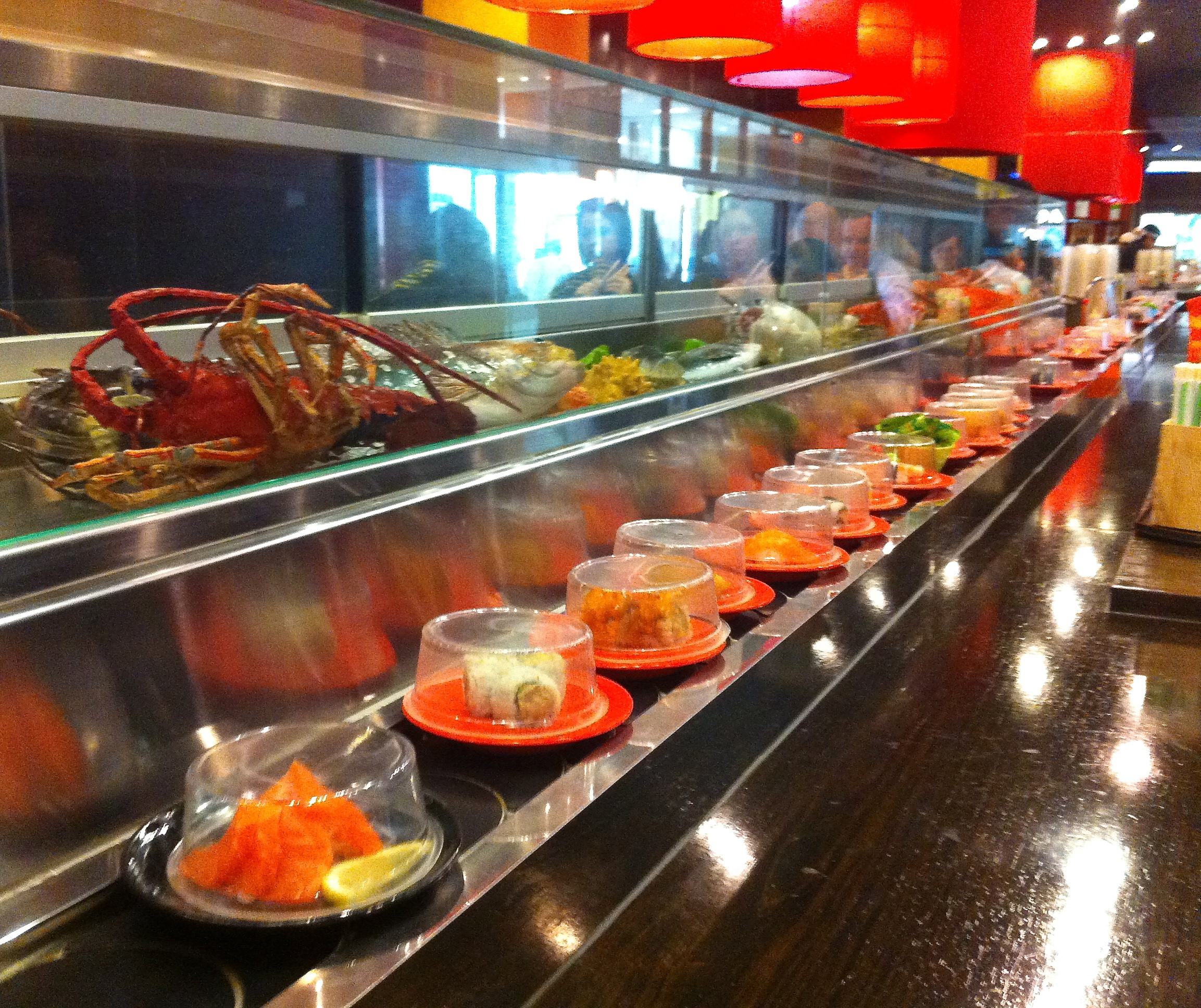 how does sushi reflect japanese culture Sushi reflects japan's cultural values of excellence, beauty and simplicity see why only authentic japanese sushi can deliver that perfect sushi experience osaka.