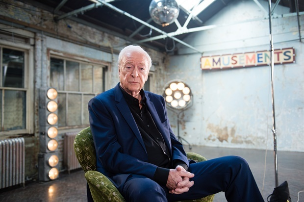 My Generation, Michael Caine, British Film Festival, Film Review, Palace Nova Cinemas, Documentary, British Film, 60s