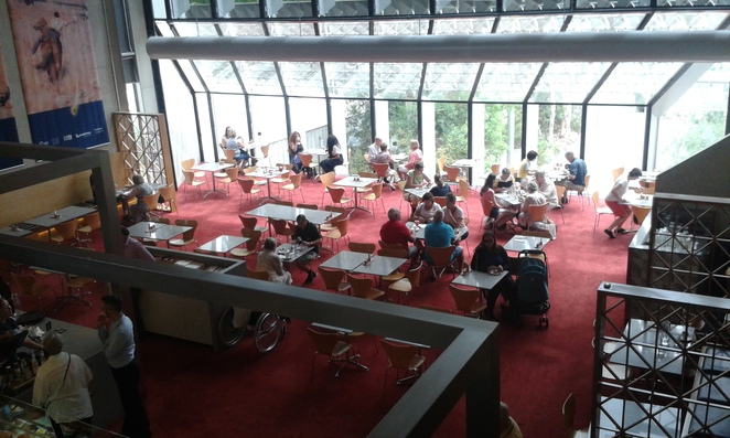 national gallery of australia, canberra, parkes, nga cafe, street cafe, ACT, tourist attractions, parliamentary triangle, things to do in canberra, cafes in canberra, cafes, lunch,
