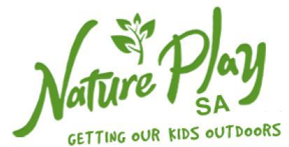 national playgroup week, coromandel valley, kids, play, activities, outside, nature