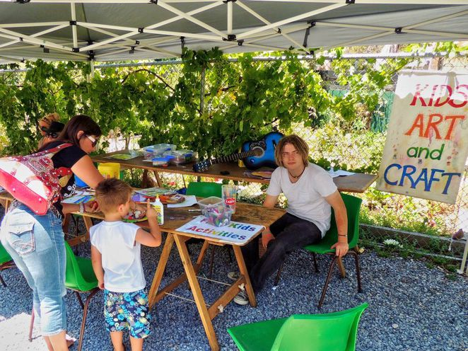 nature play festival, nature play sa, nature play, school holiday activities, free things to do, fun things to do, fun for kids, activities for kids, school holidays, art and craft