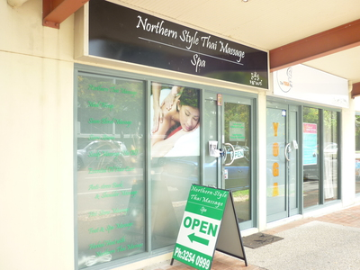 Northern Style Thai Massage Spa