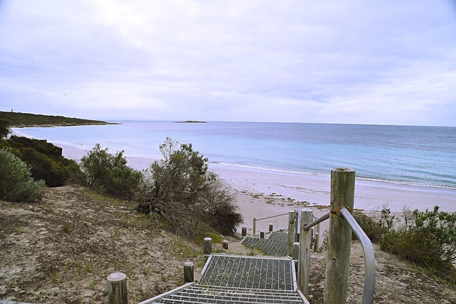 Lincoln National Park, Port Lincoln, Stamford Hill Loop Hike, Cape Donington, Investigator Trail, Surfeit Cove, Donington Cottage, September Beach