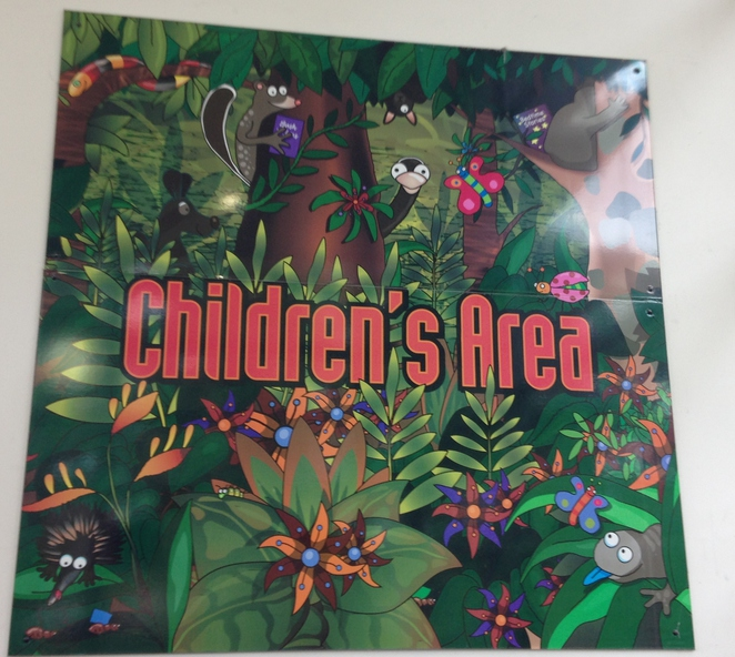 pennant hills library, story time, craft
