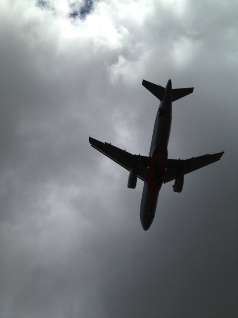 Planes, plane viewing area, planes watching, free event, 24/7 activity
