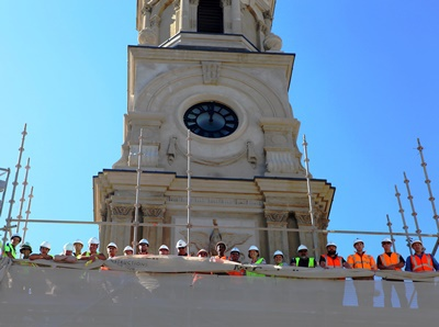 Restoring,the,Fremantle,Town,Hall