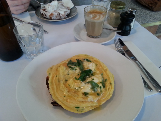 second home cafe gallery eltham breakast brunch lunch licenced alistair knox design