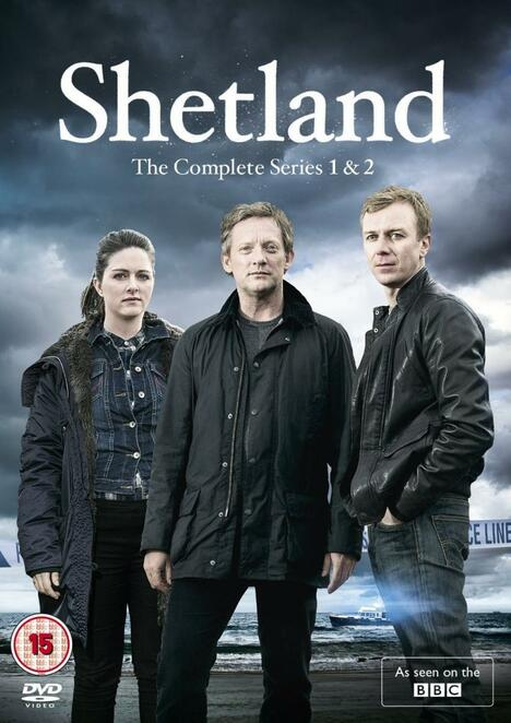 shetland, bbc, best british tv series