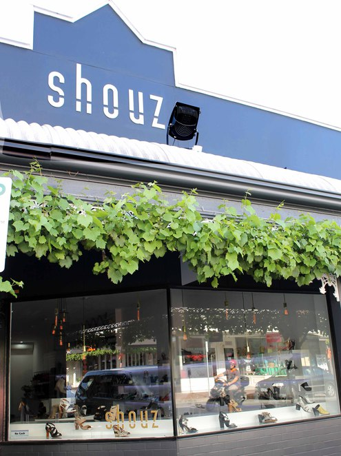 shouz store adelaide king william road shoes sale