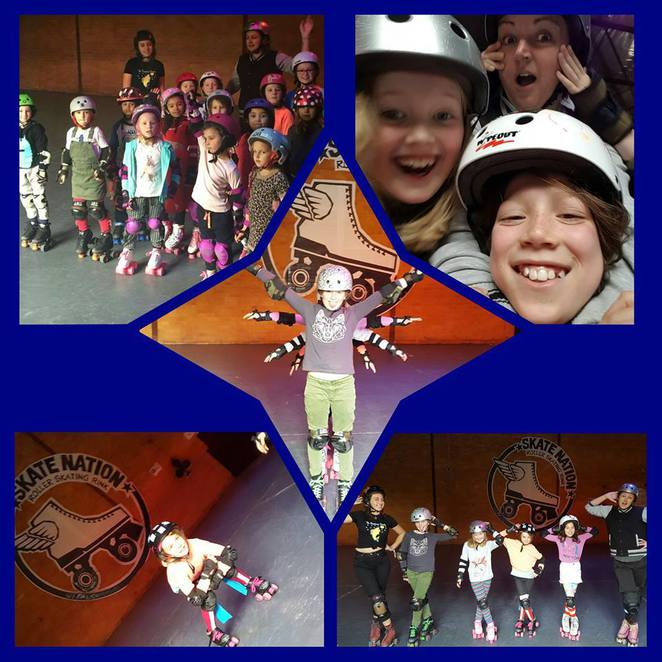 skate nation, canberra, fyshwick, school holidays, autumn school holiday programs, 2017, ACT,