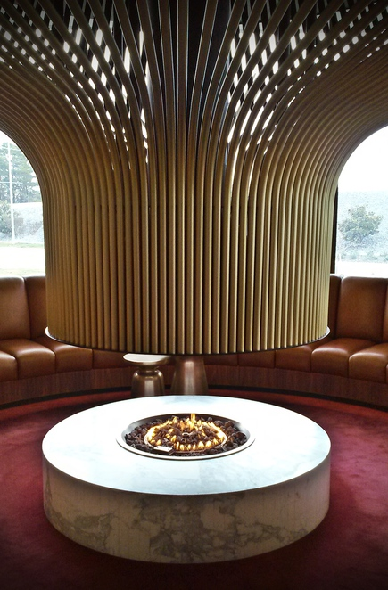 the vibe hotel, canberra airport, helix bar and dining, ACT, canberra, buffet breakfast, fireplaces