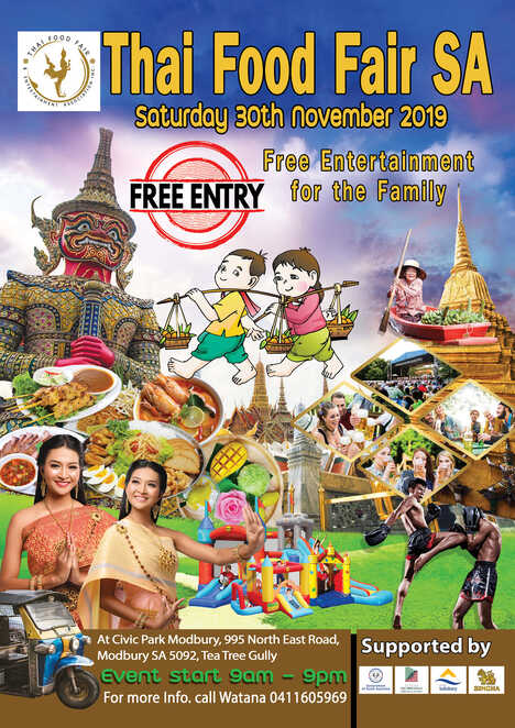 whats on, adelaide, november, 2019, south australia, events