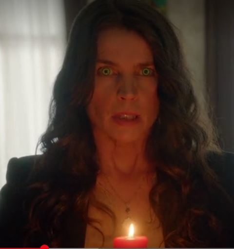 witches of east end, witches, witchcraft, fantasy shows, fantasy tv series