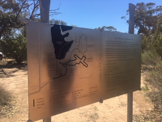 WWII, Merredin, Wheatbelt, History, Natural Attractions