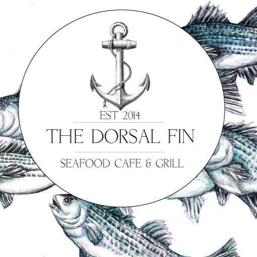 Dorsal Fin Cafe - logo (Courtesy: Facebook)