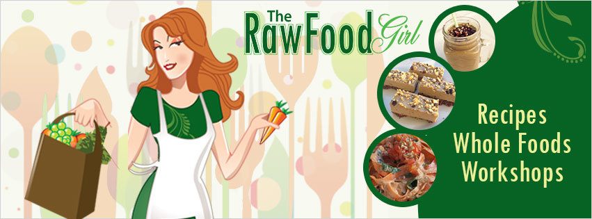 The raw food girls real food workshops perth raw food diets along with veganism is certainly on trend in 2018 with the latest figures from roy morgan research revealing 225 million australians aged forumfinder Choice Image