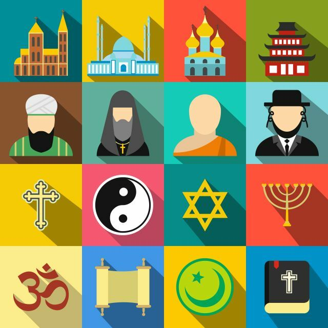 Our Multifaith Community
