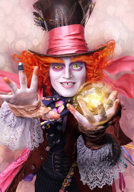 Alice Through The Looking Glass sydney