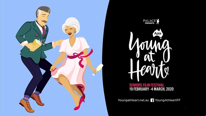 apia young at heart film festival 2020, young at heart seniors film festival 2020, community event, fun things to do, films and movies, night life, date night, entertainment, performing arts, cinema, actors and actresses, palace cinemas, charming comedies, 2020 festival program, intense dramas, amazing leonardo, as green as it gets, brief encounter, happy ending, hearts and bones, hope gap, hopelessly devout, military wives, my masterpiece, out of blue, repeat attenders, the taverna, tell it to the bees, the current war