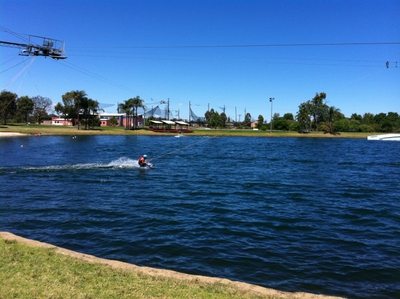 Cables Wake Park