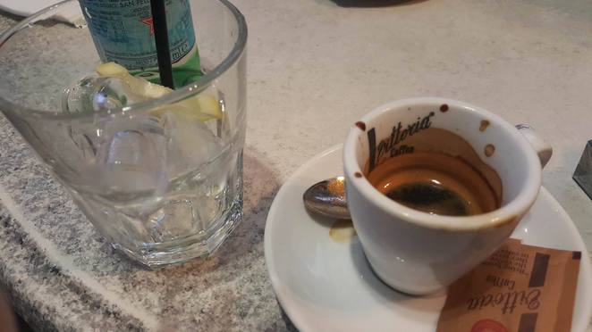 Cafe Buongiorno, Coffee, Espresso, Best Coffee Spots, Eastern Suburbs, Norwood, Favourite, Parade, Restaurant, Lunch, Dinner