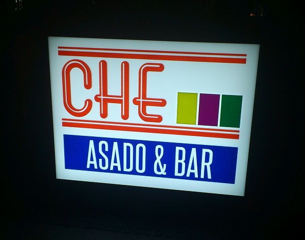 che asado and bar, che asado, che asado south bank, south bank restaurants, south american restaurants brisbane, south bank restaurants, best south bank restaurants
