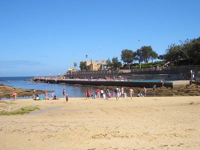Clovelly Beach and Surf Life Saving Club