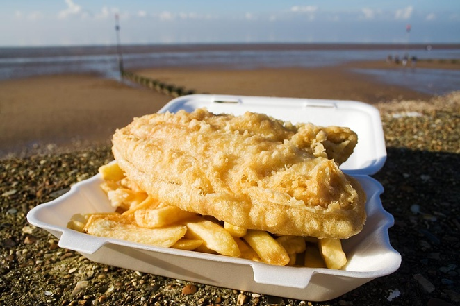 English fish and chips coming to Perth