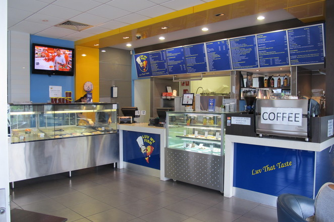 fish and chips, Good Friday, Easter, Browns Plains, Logan, family resturant, BYO restaurant, Logan cafe, takeaway meals, takeaway food, all day breakfast