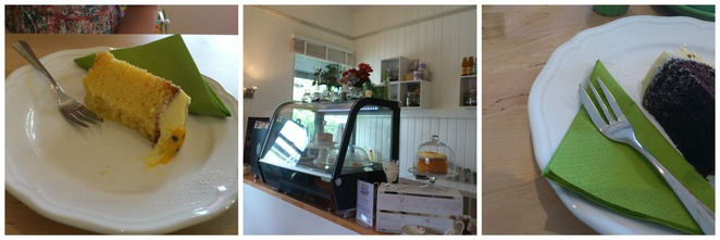 francesca's flowers, florists brisbane, cafes paddington, shopping paddington, cakes paddington