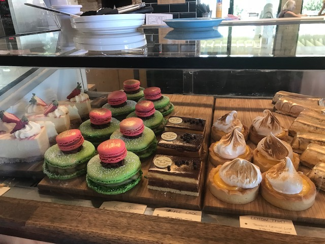 French bakery, cafe, coffee shop, Perth, Swan Valley, Fun things to do, cake, sweet things