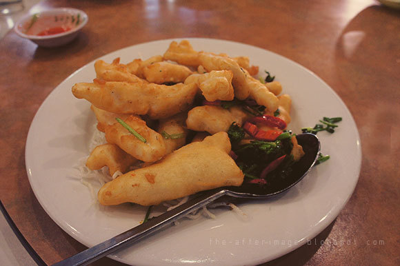 green gourmet, food, soy, vegetarian, vegan, soy calamari, chinese food, dinner