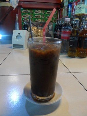 Iced coffee,Vietnam,Ho Chi Minh, Best coffee