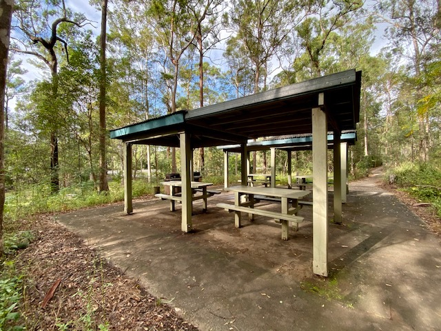 Ironbark Gully provides a peaceful environment with great facilities