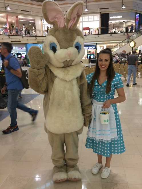 Karrinyup Shopping Centre, Easter at Karrinyup, Baby Shark at Karrinyup, School Holidays Perth, School Holiday Activities, Free School Holiday events Perth