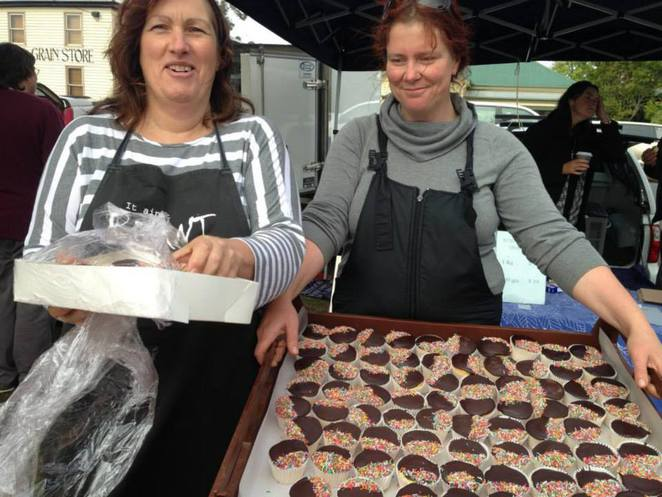 Lancefield & District Farmers Market