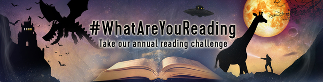 Libraries ACT Reading Challenge 2019