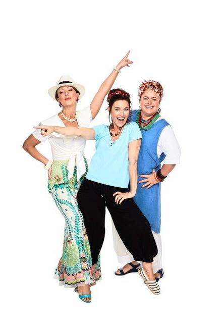 MammaMiaInOz, ABBA, weekendnotes, Lilbusgirl review, musicals, family entertainment, Australian, National tour, sneak peek, Sydney entertainment, fun things to do