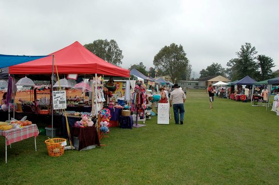 Image courtesy of the Vacy Village Country Carnival Facebook page