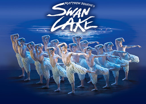Matthew Bourne's Swan Lake Melbourne