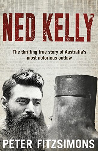 ned kelly, book, cover