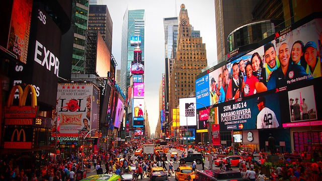 New York, visit New York, Attractions in New York