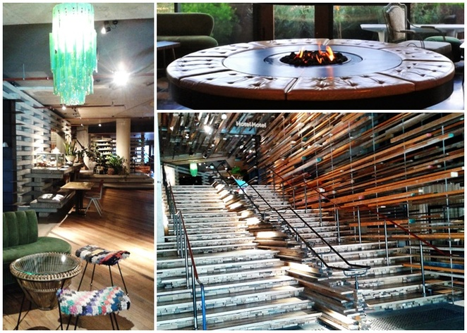 nishi, canberra, monster kitchen and bar, cafe, restaurant, lunch, dinner, breakfast, fireplace, grand staircase,