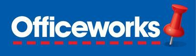 officeworks, logo